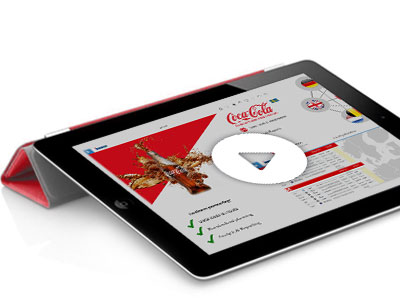 Coca-Cola and BOARD: Driver-based planning