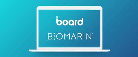 BioMarin: Revolutionizing the Planning and Management of Clinical Trials with Board