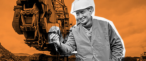 Integrated Business Planning for Mining: Data, Analytics & Digital Planning Trends in Mining Companies