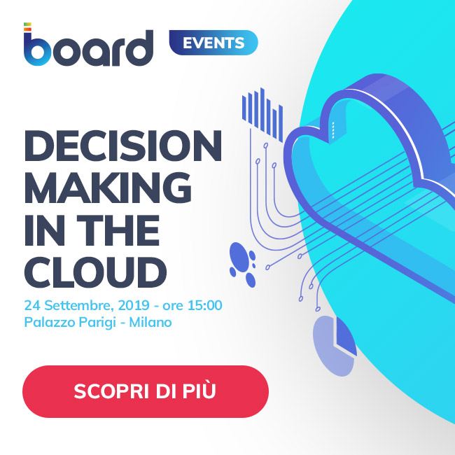 Decision Making in the Cloud