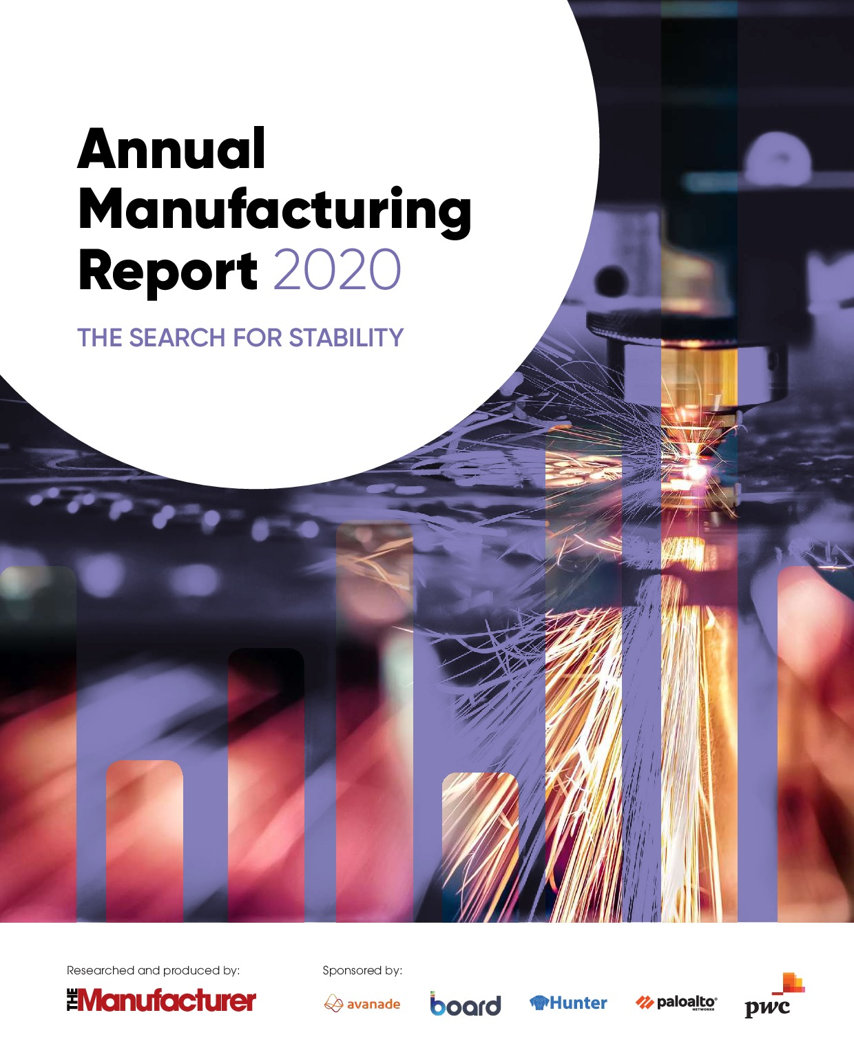 Annual Manufacturing Report 2020   Page 1