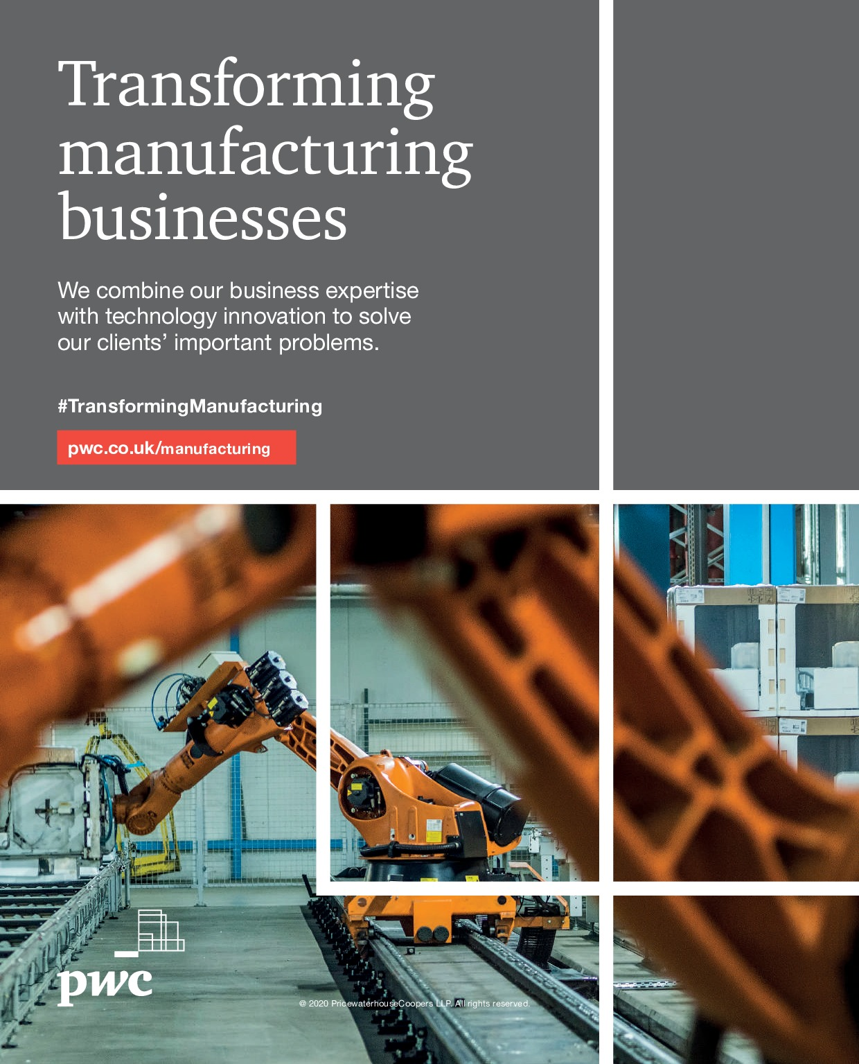 Annual Manufacturing Report 2020   Page 29