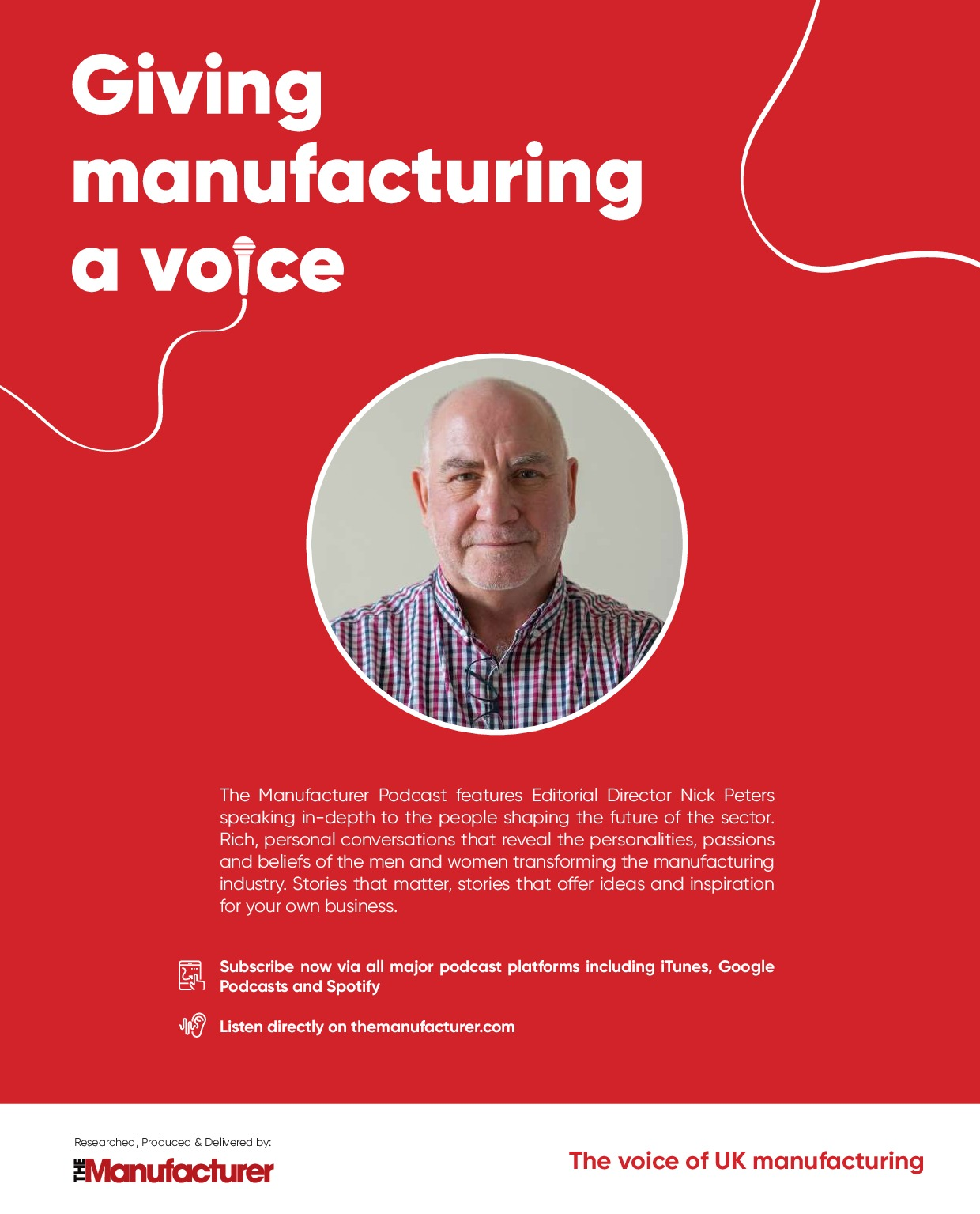 Annual Manufacturing Report 2020   Page 47