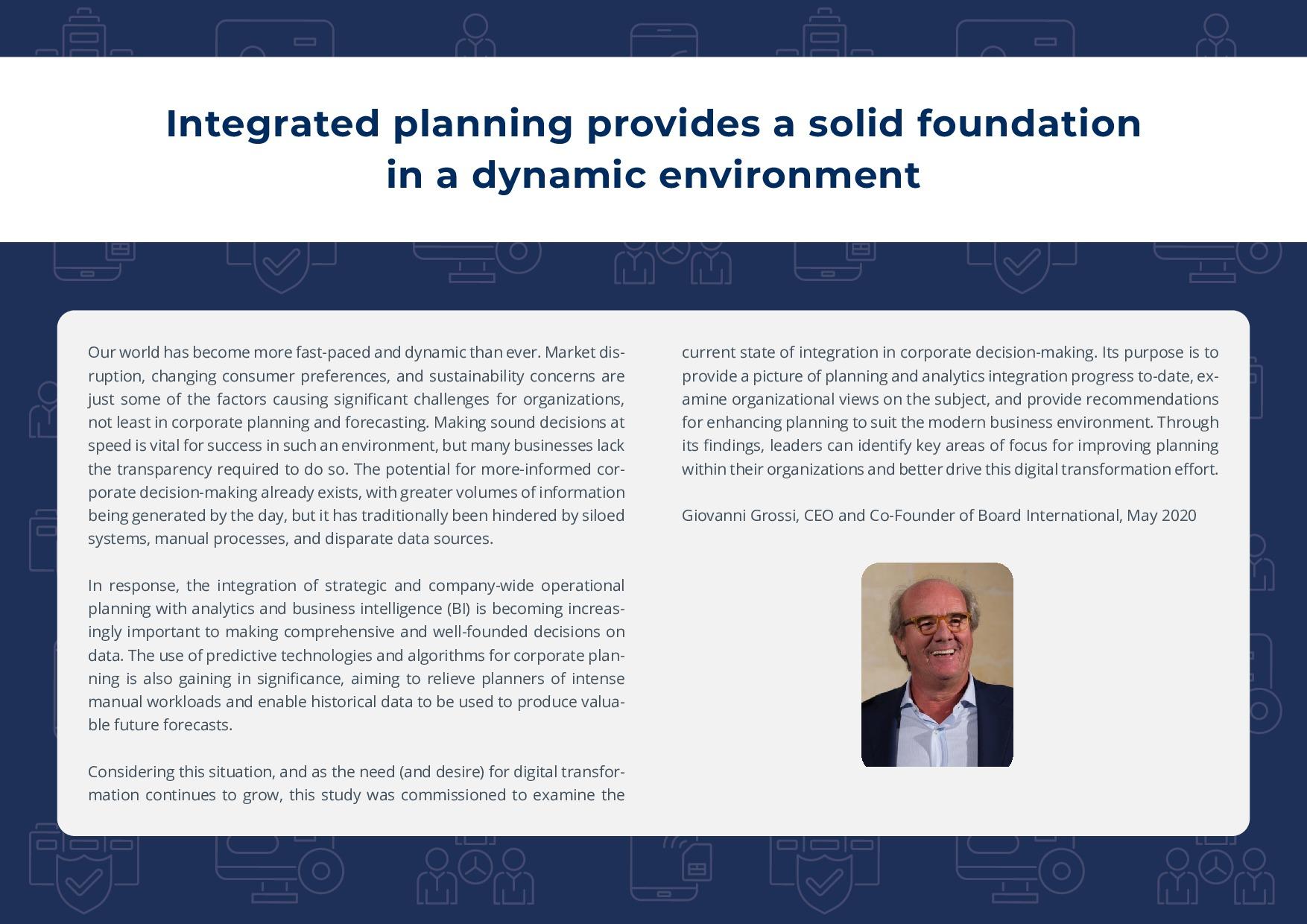 BARC – 統合と予測 – 経営計画の未来 | Page 2