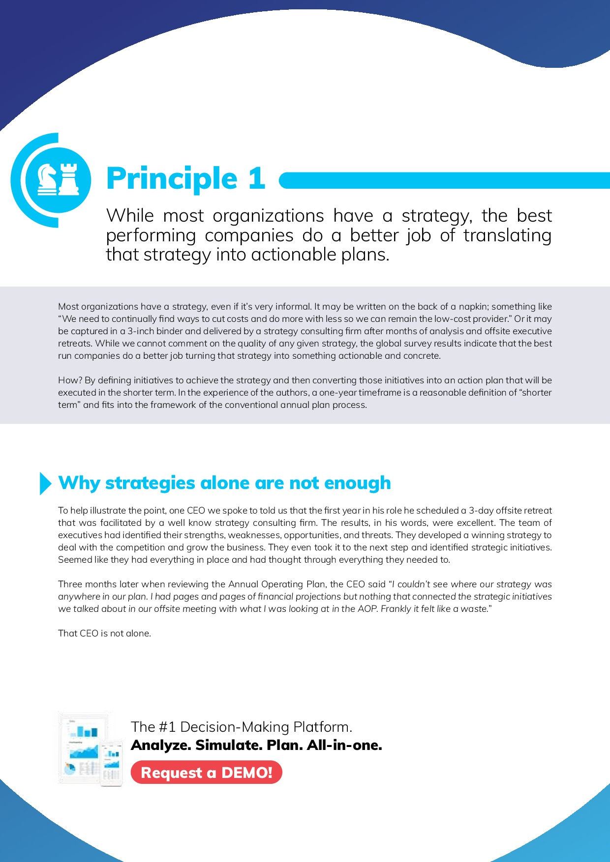 12 Best Practices in FP&A | Page 4