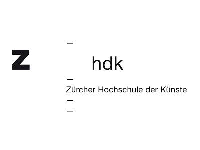 ZHdK - Zürcher Hochschule der Künste