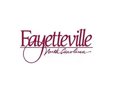 City of Fayetteville, NC, USA