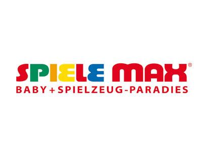 Corporate Logo Spiele Max Teaser