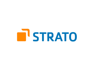 Corporate Logo Strato Teaser