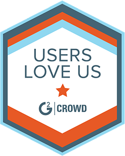 G2 Crowd user bage