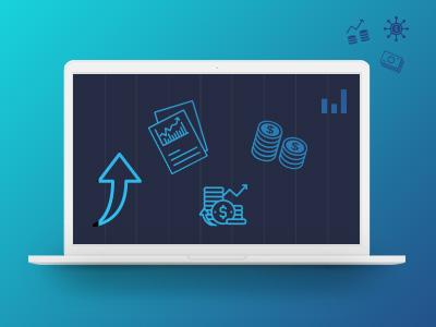 In 30 minuten een financiële plannings -en rapportageapplicatie maken