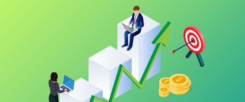 Aumenta le performance di vendita integrando pianificazione e analytics