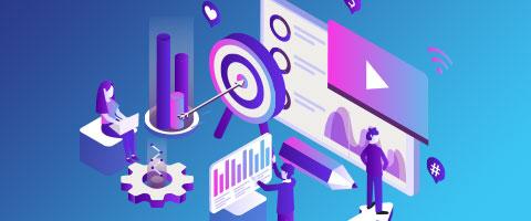 Aumenta le performance dell'area Sales & Marketing unificando Pianificazione e Analytics