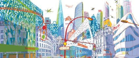IDC FutureScape Madrid