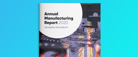 Annual Manufacturing Report 2020