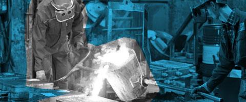 Integrated Business Planning per le Acciaierie e il settore Siderurgico