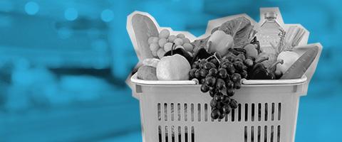 Supermarkten - Zorg voor goedgevulde schappen