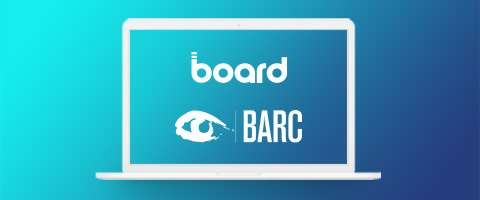 BARC Webinar – Wie nutzen Finanzabteilungen moderne Performance-Management-Technologien?