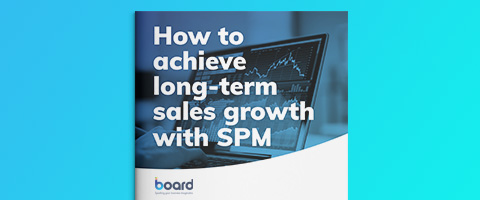How to achieve long-term sales growth with SPM