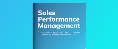 Sales Performance Management – Broschüre