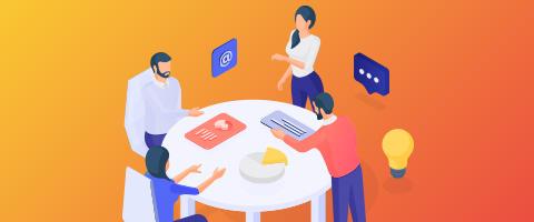 経営企画xデジタル 座談会 - 予算編成・実績管理の解決策