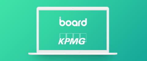 Un nuovo modo di gestire la reportistica finanziaria: il Reporting Booklet Financial di KPMG e Board