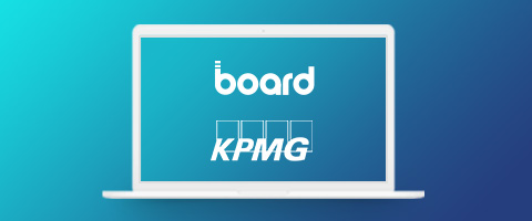 KPMG and Board: Revolutionizing Financial Reporting