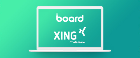 XING Conference | Digital Finance & Controlling (Virtual Edition)