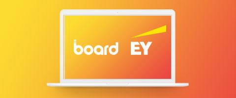 EY and Board : Zero Based Budgeting(ゼロ ベース予算)