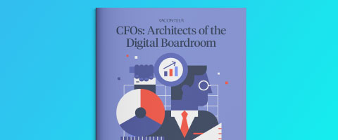 CFOs: Architects of the Digital Boardroom