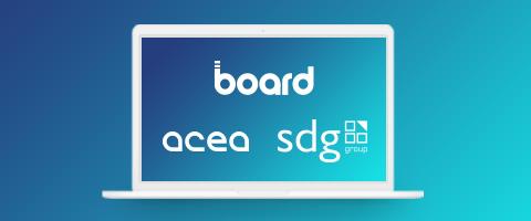 Board & SDG: valorizza e ottimizza la gestione dell'intero processo di pianificazione acquisti