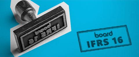 Volledig voldoen aan IFRS 16-norm met Board