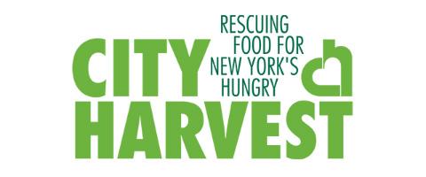 City Harvest - Case Study