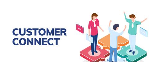 Customer Connect Webinar - Q2