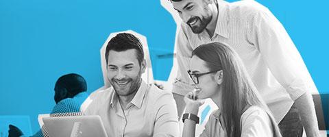 Digital Transformation of the Modern Workforce