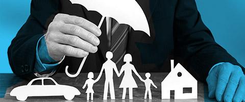 Insurance Revolution 2020