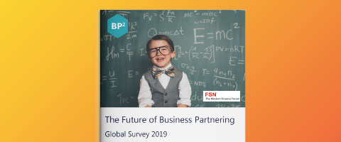 FSN - The Future of Business Partnering