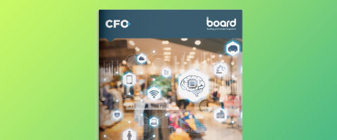 CFO-Guide für die Transformation von Supply Chain Finance