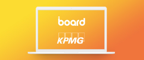 KPMG Netherlands: Resetting the Organization for Growth