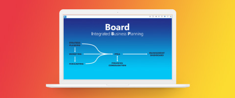 Driving end-to-end Supply Chain Transformation with Integrated Business Planning - Asia Pacific