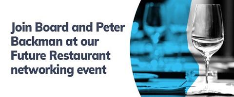 Future Restaurant: Christmas Networking Evening