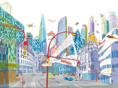 IDC FutureScape Barcelona