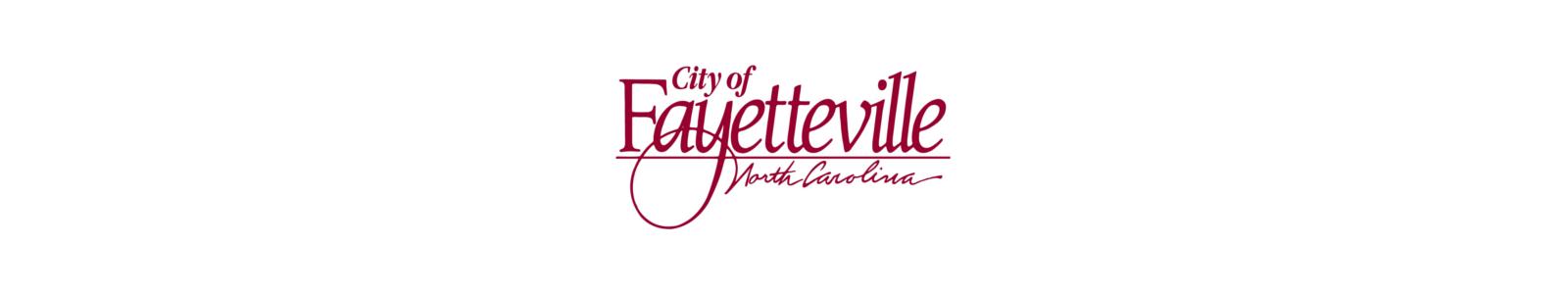City of Fayetteville, NC, USA