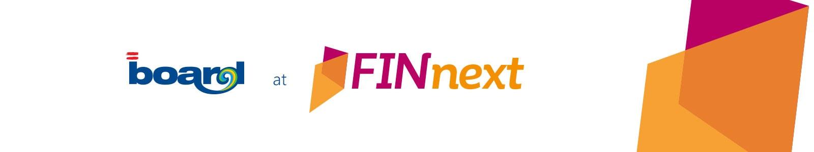 Meet Board at FinNext 2019