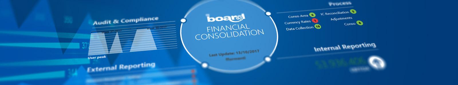 BOARD Financial Consolidation 4.0