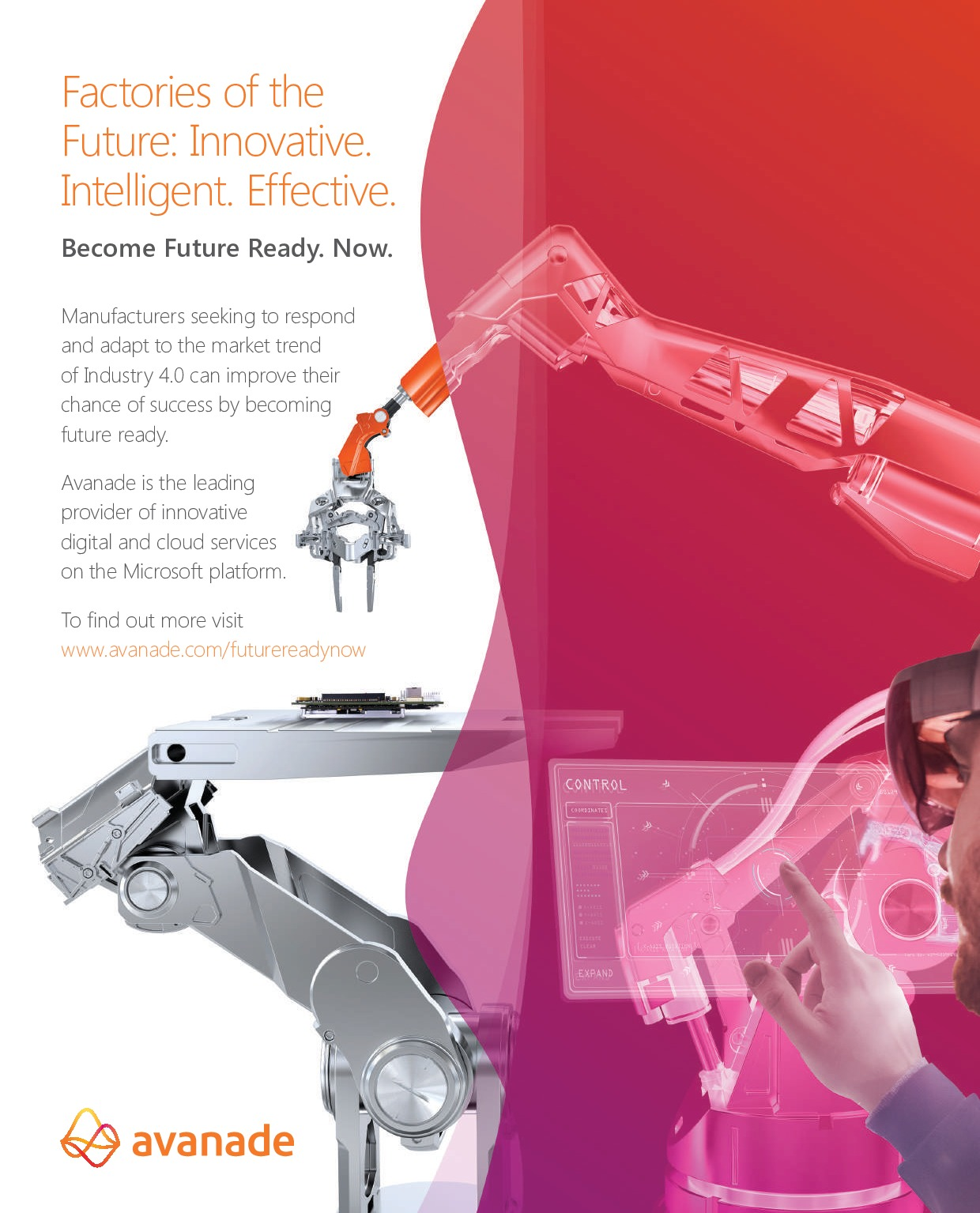 Annual Manufacturing Report 2020   Page 13