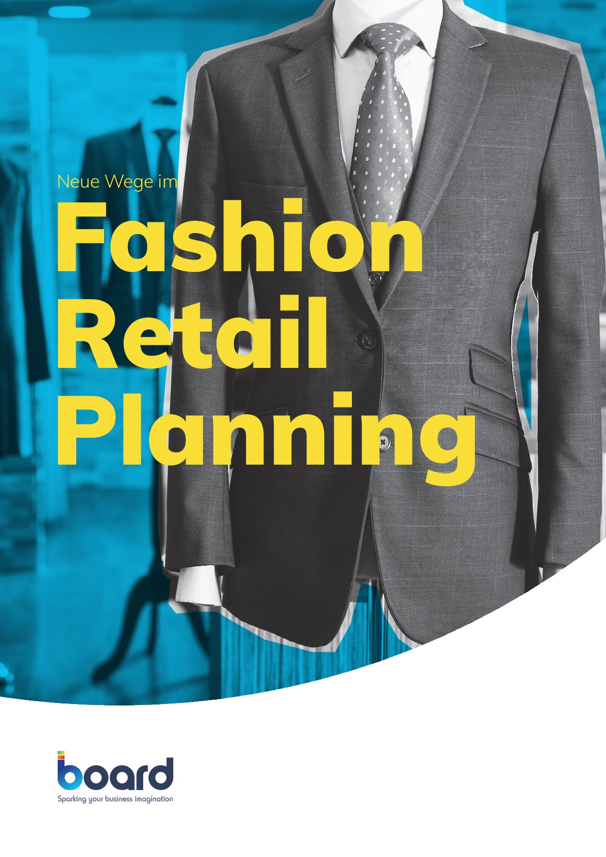 Neue Wege im Fashion Retail Planning | Page 1