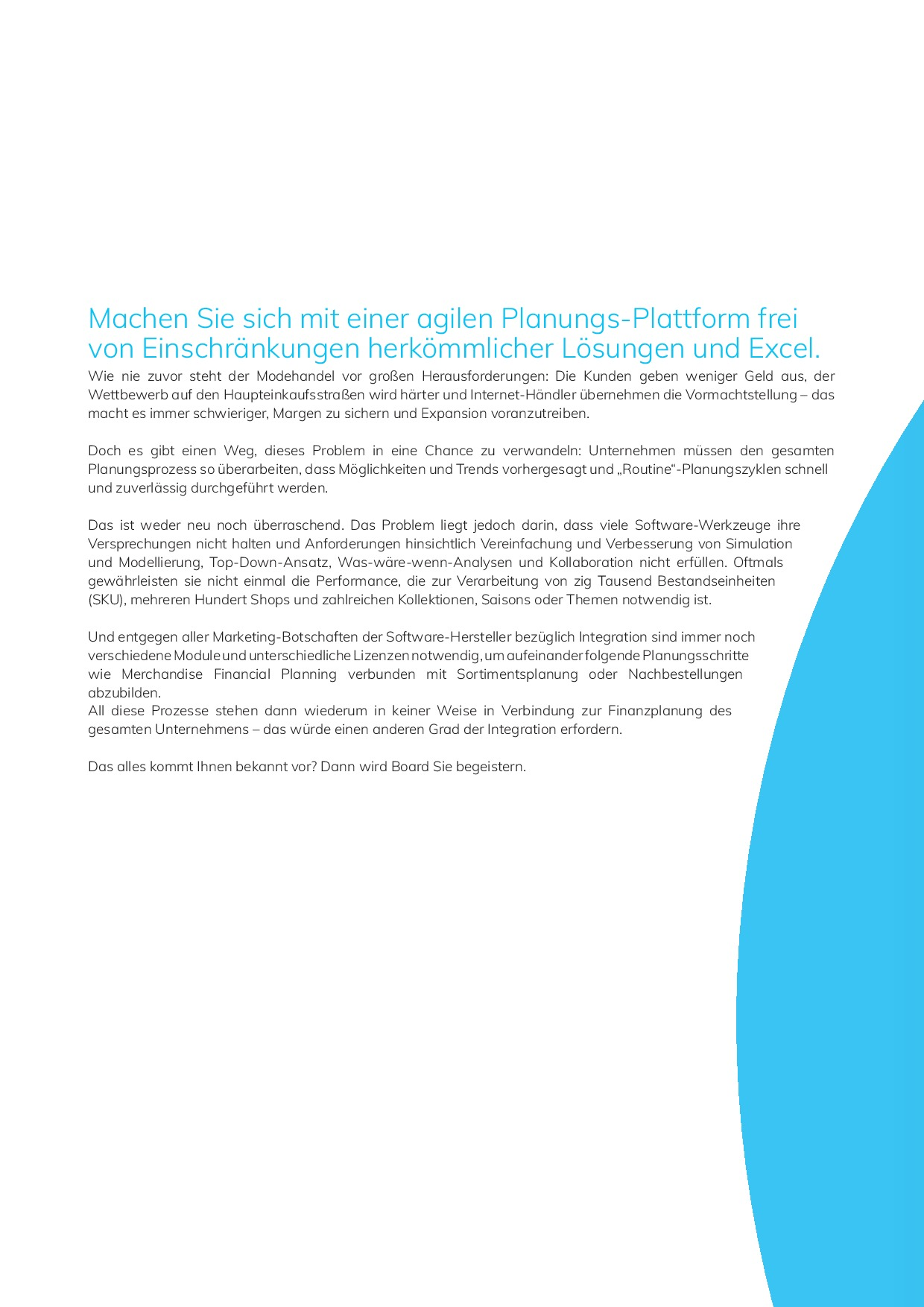 Neue Wege im Fashion Retail Planning | Page 3