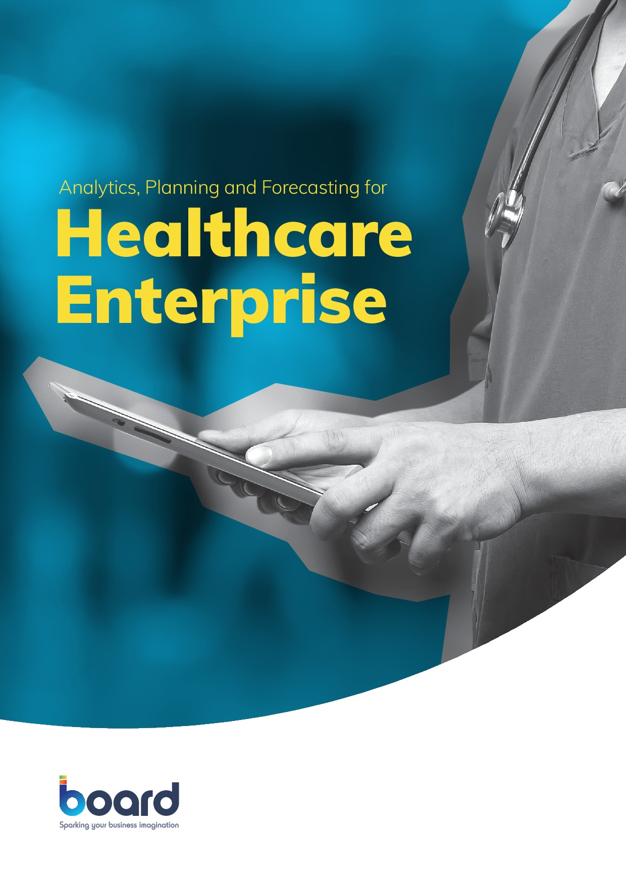 Healthcare Enterprise Analytics, Planning and Forecasting