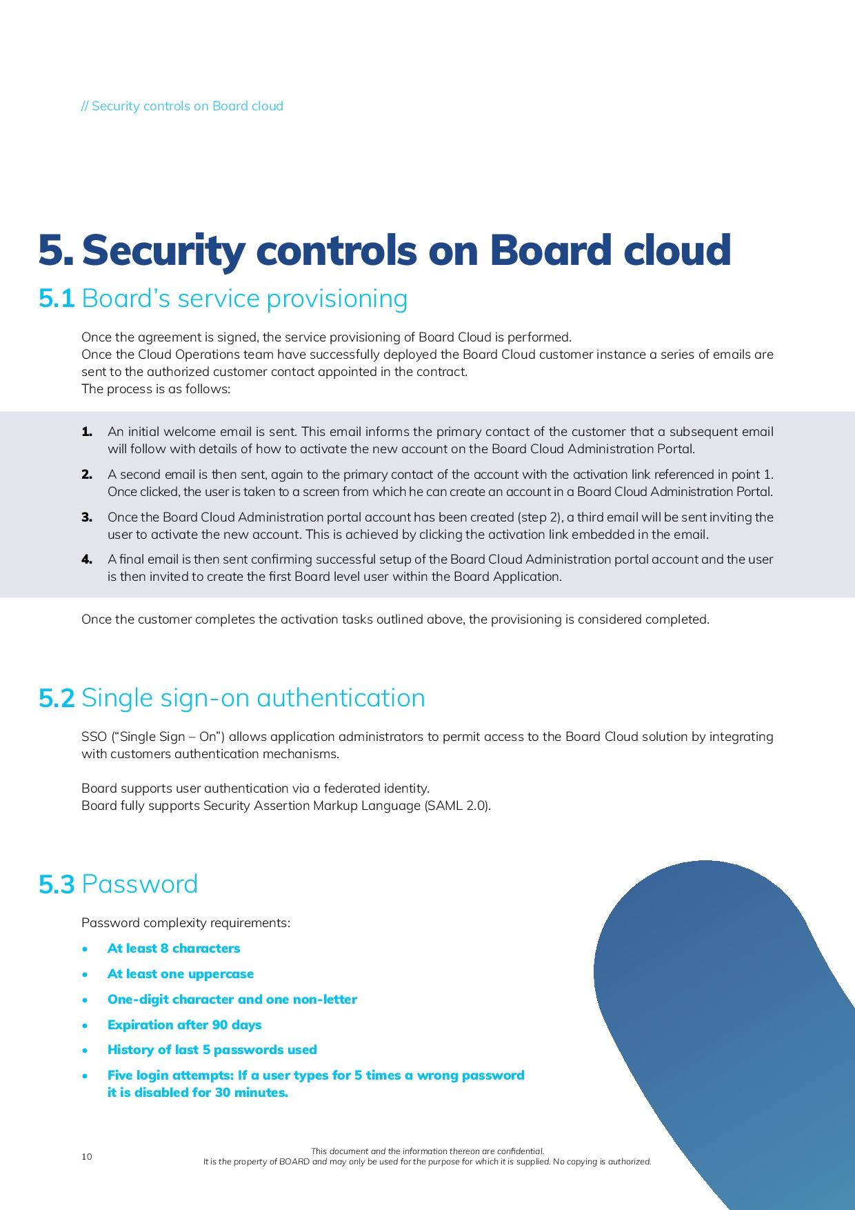 Board Cloud Security Overview | Page 10